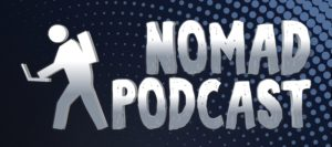 Nomad Podcast: the reboot
