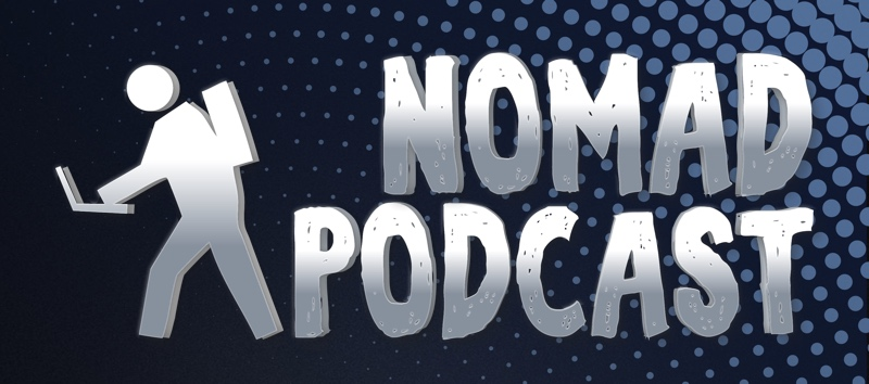 Rebooting Nomad Podcast